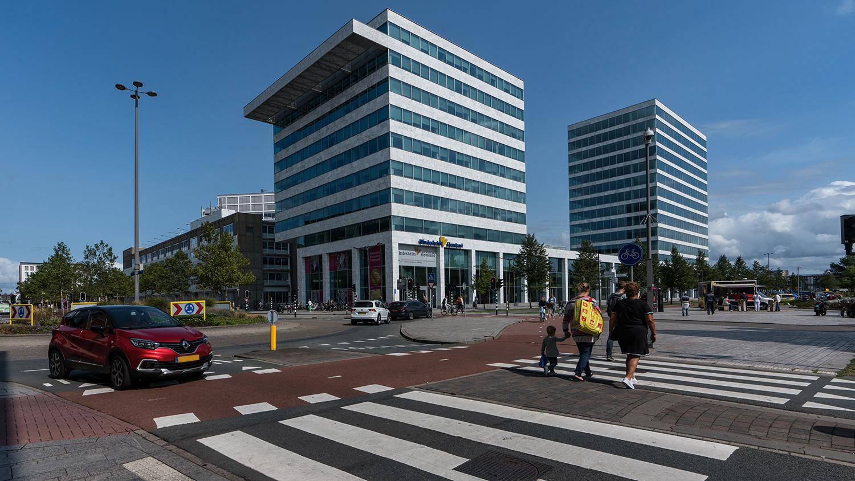 Kantoorruimte te huur in Almere - De Landdrost
